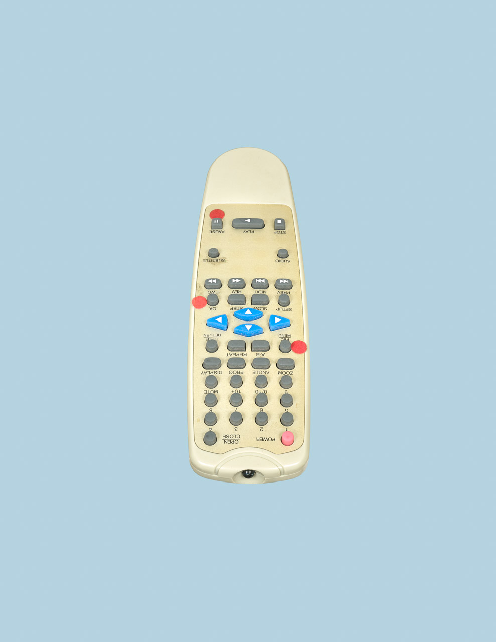 Andy-Mattern-DVD_Remote_Control